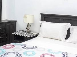 Hình ảnh khách sạn: Cometrip Appartement Almadies 26 (Alma26)