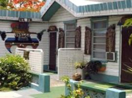Hotel photo: Arawak Inn