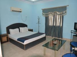 Hotel near Sukkur