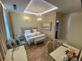 Hotel near Shkodra