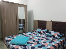 ホテル写真: 1 bedroom chalet in Magawish Paradise 2-Hurghada