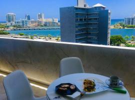 Hotel photo: Perla's Gem
