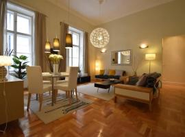 Fotos de Hotel: great apartment near opera in center of budapest