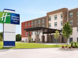 Hotel photo: Holiday Inn Express - Wilmington North - Brandywine