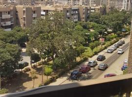 Хотел снимка: مدينه نصر