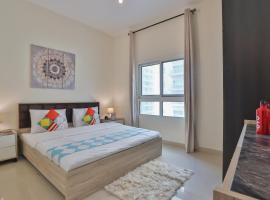 Photo de l'hôtel: OYO 345 Home 902 Centrium Tower 3, 1 bedroom