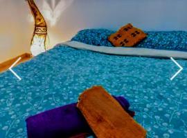 Hotel fotoğraf: Adventure keys