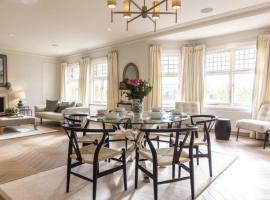 Hotel photo: Luxury Apartment near Harrods