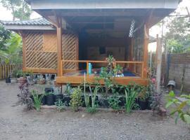 Hotel photo: Pondok Lendang Belo