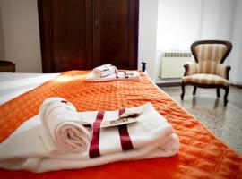 酒店照片: ANTICA DIMORA SARZANO ZONA ACQUARIO