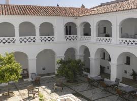 酒店照片: Hospederia Convento de la Parra