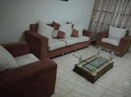 Hotel photo: Mayar Appartment