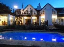 Hotel near Uitenhage
