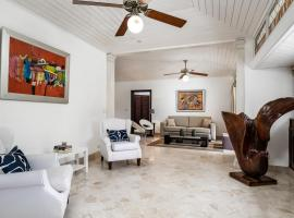 Fotos de Hotel: Casa Tanit