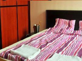 מלון צילום: Dandar Apartman