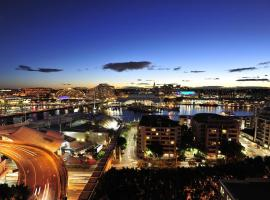 Hotel kuvat: Metro Apartments On Darling Harbour