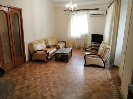 Hotel kuvat: apartment in the city center