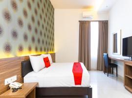 Gambaran Hotel: RedDoorz Plus @ Celebes Indah Hotel
