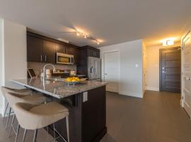 Hotel photo: Enormous Two Bedroom Suite at Kings Wharf