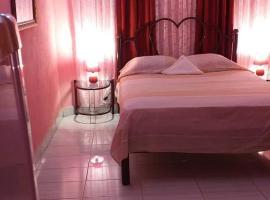 Hotel near Сантьяго-де-Куба