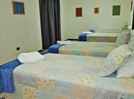 Foto di Hotel: AWAKEN HOSTEL