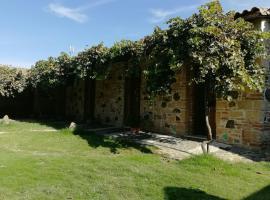 Hotel photo: Il giardino di Don Peppino