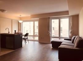 Hotel foto: Brand New Entire Townhouse