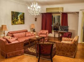 Хотел снимка: Jessy Residential Apartment For Families Only
