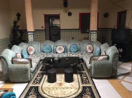 Hotel Photo: Agadir tamraght Appartement