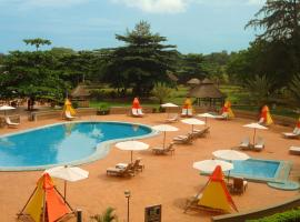 A picture of the hotel: Golden Tulip Festac Lagos