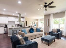 Hotel photo: MARVELOUS 3 BED 2BATH BY BISHOP ARTS DOWNTOWN