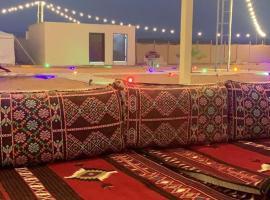 Hotel photo: مخيم صحاري