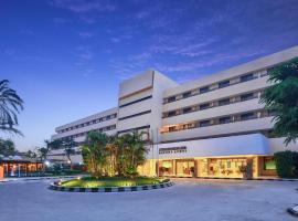 Hotel photo: Steigenberger Resort Achti