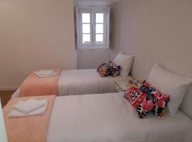 Hotel near Leiria