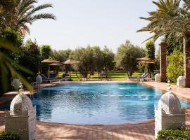 Hotel fotoğraf: Riad Mayo