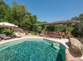 Hotel photo: Villa Sirea - Porto Cervo - Golf - Cala di Volpe