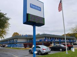 Hotel photo: Travelodge by Wyndham Grand Rapids North