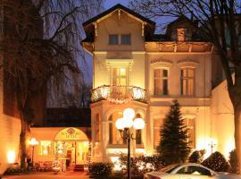 Foto do Hotel: Boulevard Hotel Hamburg