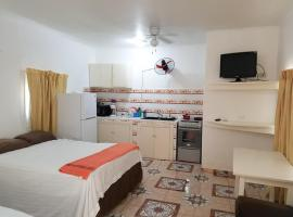 Ξενοδοχείο φωτογραφία: hotel trinidad