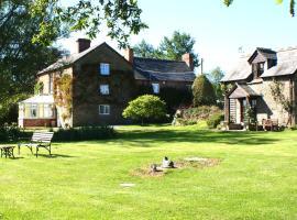 Hotel photo: Hills Farm