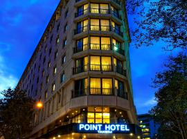 Hotel photo: Point Hotel Taksim