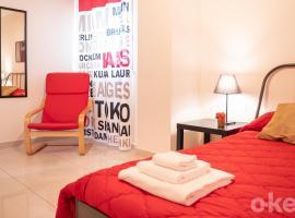 ホテル写真: Amazing Rooms Airport Bari Palese