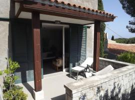 Hotel photo: Appartamento Scilla