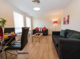 Фотография гостиницы: PREMIER - Paisley Road Apartment