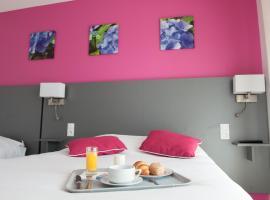 Hotel Photo: Logis L'Espadon