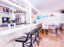 Hotel Foto: Hotel Coral - Adults Only