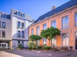 酒店照片: Infotel