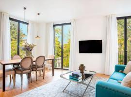 Hotel kuvat: Genteel Home Trinidad