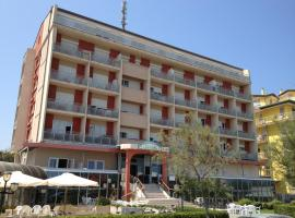 A picture of the hotel: Residence Capinera
