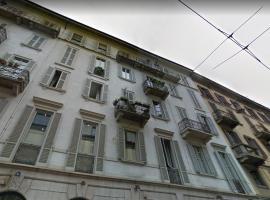Hotel photo: Luogi dei Sogni Milano